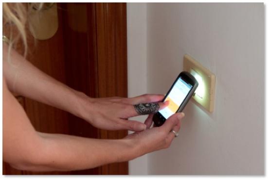 LightKey Smart Lock