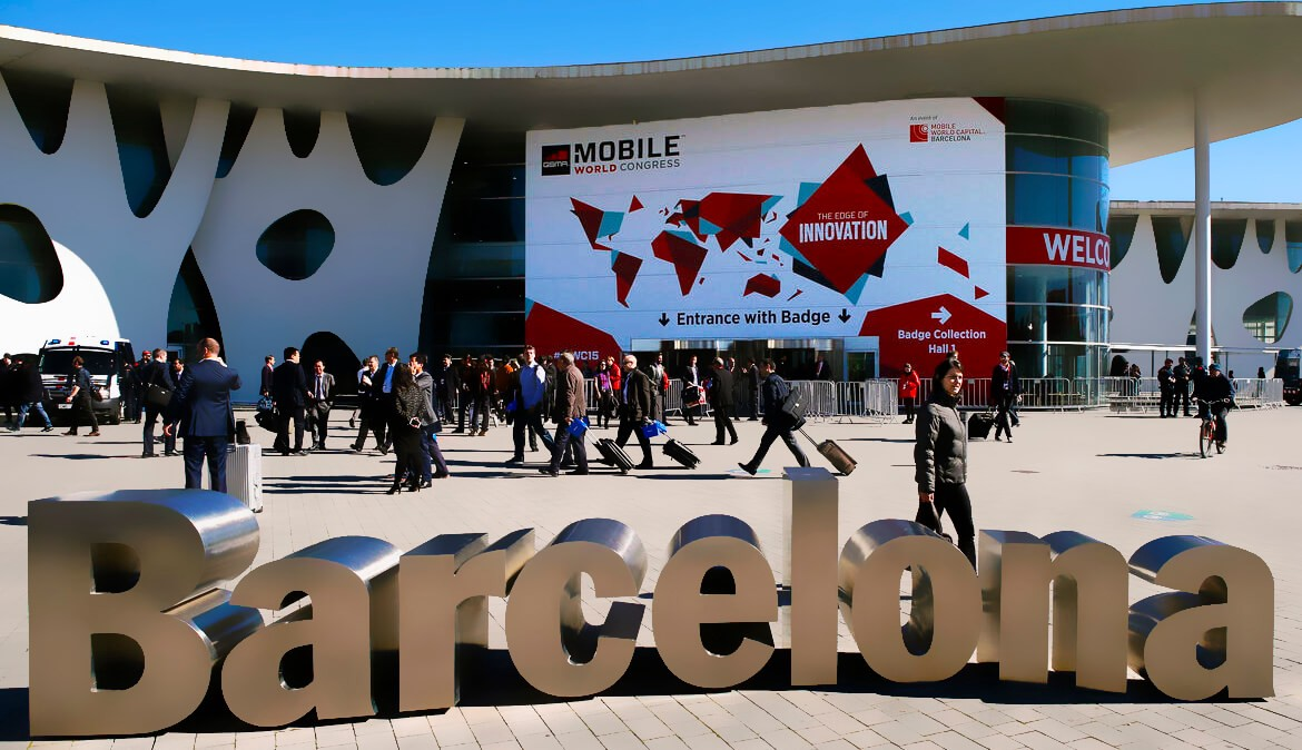 Back from the Mobile World Congress 2018